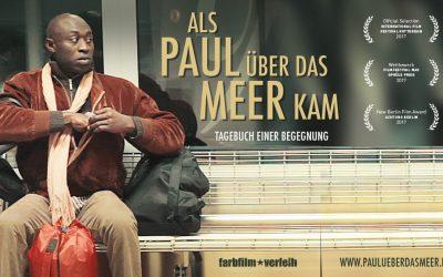 ALS PAUL ÜBER DAS MEER KAM