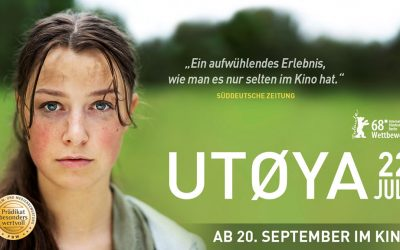 UTØYA 22.JULI (OmU) – PREVIEW