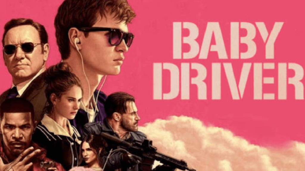 BABY DRIVER (OmU)