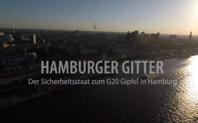 HAMBURGER GITTER (DFmeU)