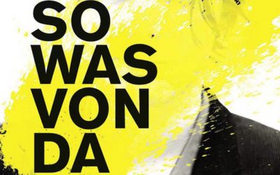 SO WAS VON DA – PREVIEW –