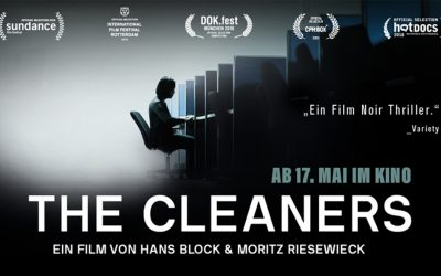 THE CLEANERS (OmU)